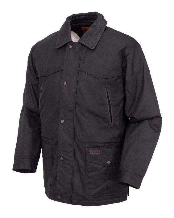 OUTBACK TRADING COMPANY- Men's Pathfinder Jacket