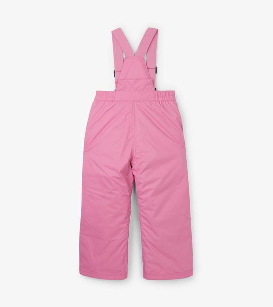 HATLEY- Pink Snow Pants
