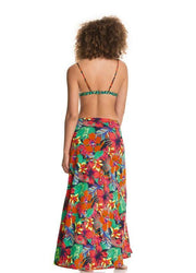 MAAJI- Gazelle Fantasy Leader Long Skirt
