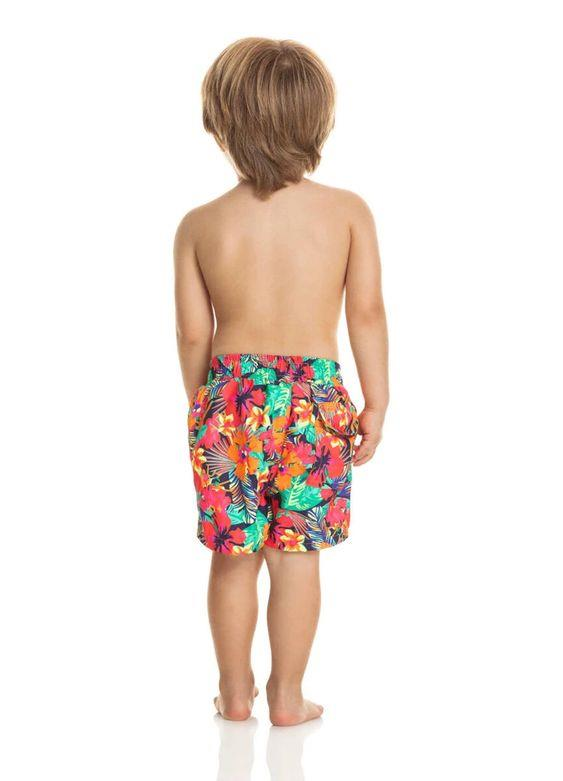 MAAJI- Maaji Beach Fun Boys Trunks
