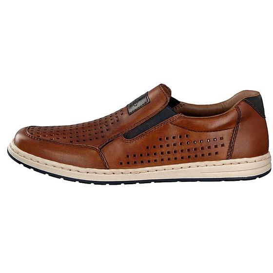 RIEKER- MEN'S 18267-24 LOAFER