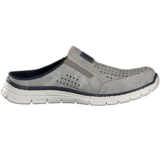 RIEKER- B4875-45 MENS SHOE