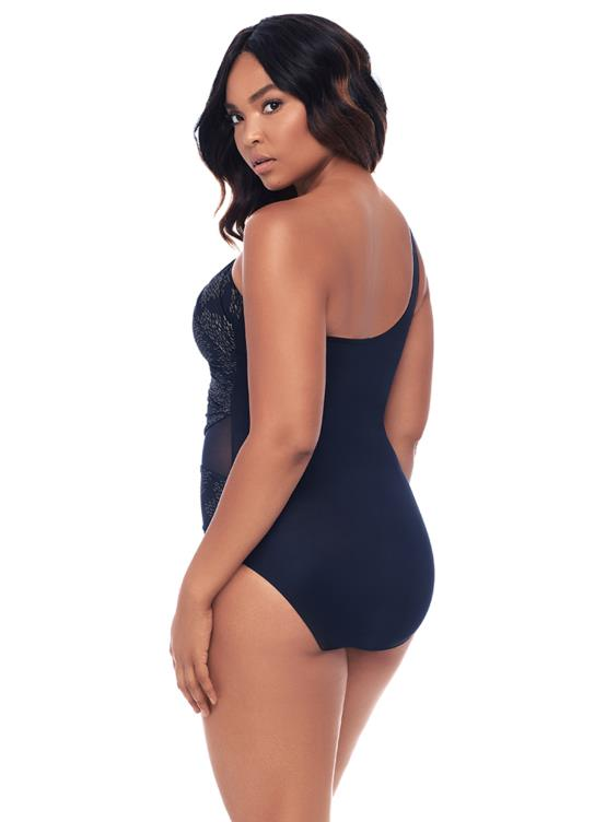 MIRACLESUIT- SARI NOT SARI JENA ONE PIECE SWIMSUIT