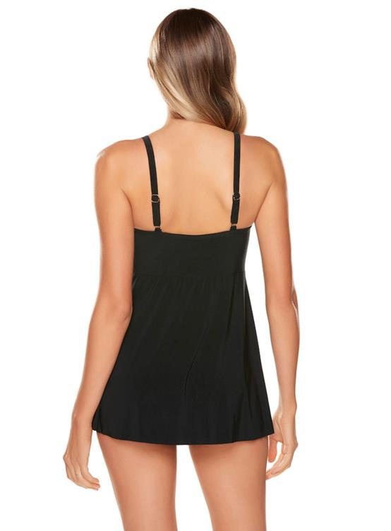 MIRACLESUIT- TWISTED SISTERS ADORA SWIMDRESS
