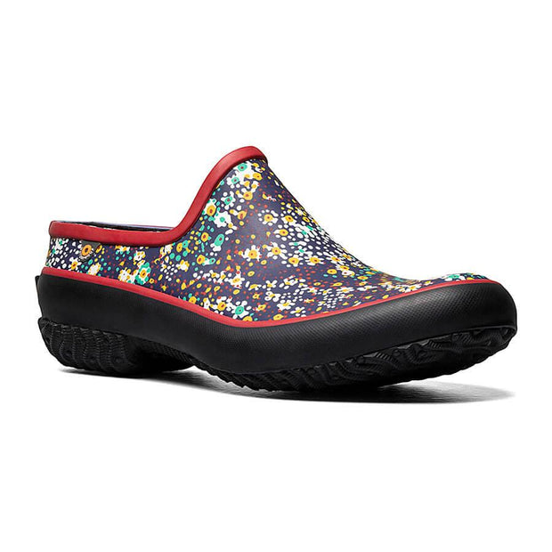 BOGS- Patch Clog Women's Garden Shoes