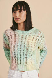 LINE KALA SWEATER