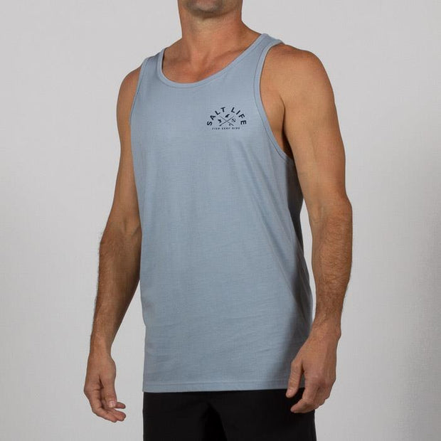 SALT LIFE United Tank Top