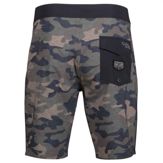 SALT LIFE Rogue Seas Boardshorts