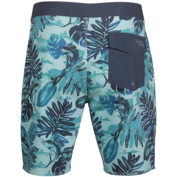 SALT LIFE Escape to Paradise Boarshorts