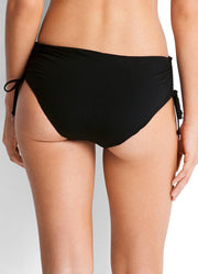 SEAFOLLY- RUCHED SIDE HIPSTER