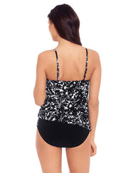 MAGICSUIT- SPLATTER ALEX TOP BACK