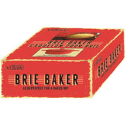 GOURMET DU VILLAGE - RED BRIE BAKER