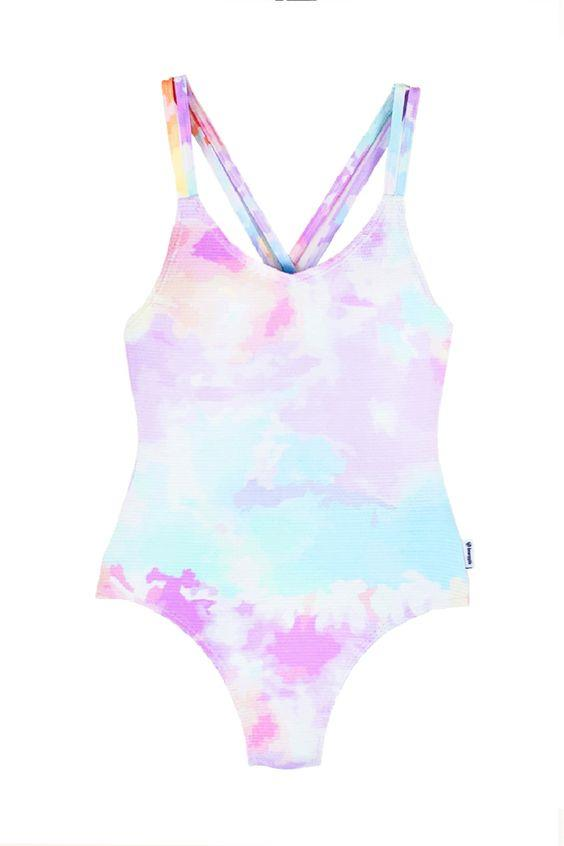 ROSEY ONE PIECE