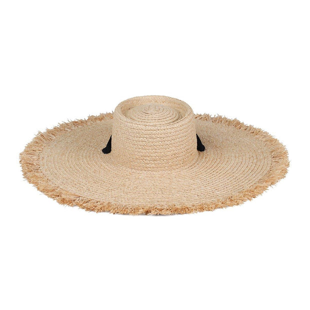 LACK OF COLOR ULTRA WIDE VENTURA HAT