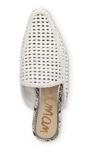 SAM EDELMAN - ELVA SLIP ON MULE