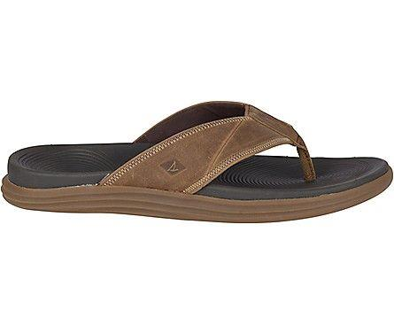 SPERRY- REGATTA FLIP-FLOP SIDE