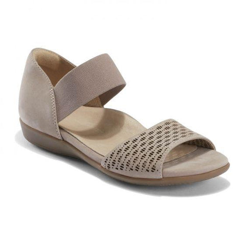 EARTH- ALDER AMORA SLIP-ON BEIGE