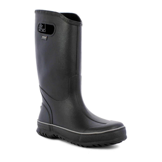 BOGS- MEN'S RAINBOOT ANGLE