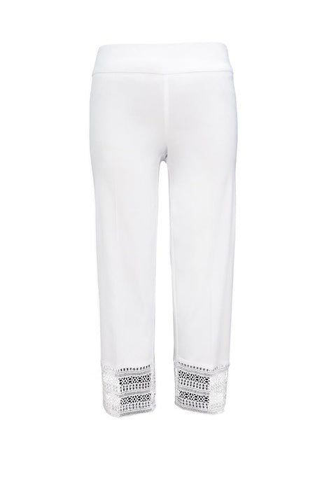 UP! - LACE BOTTOM PANT