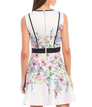TED BAKER - SOLARH PERGOLA DRESS