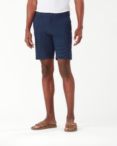 TOMMY BAHAMA CHIP SHOT SHORT OCEAN DEEP