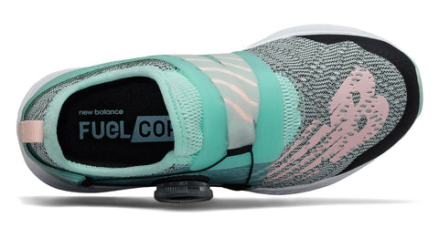 NEW BALANCE - FUEL CORE REVEAL