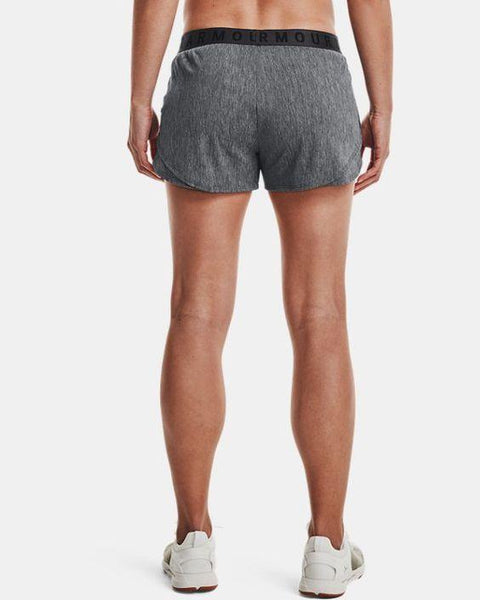 UNDER ARMOUR PLAY UP TWIST 3.0 SHORT SIDE