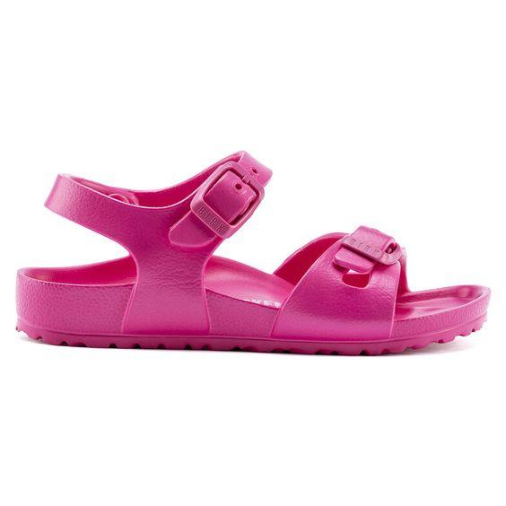 BIRKENSTOCK- RIO ESSENTIALS KIDS EVA SIDE