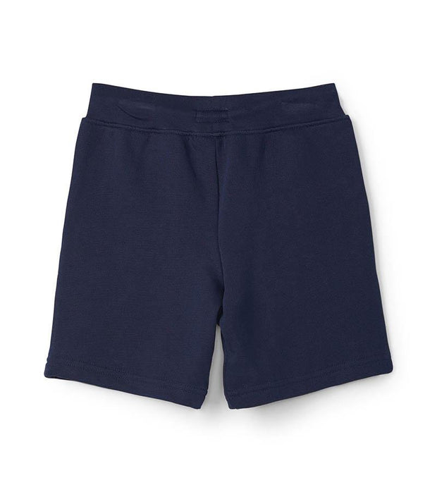 HATLEY - NAVY TERRY SHORT
