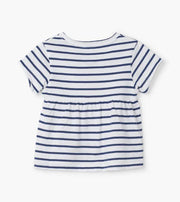 HATLEY - NAUTICAL STRIPE TEE
