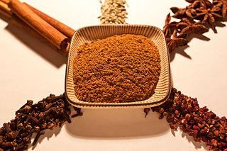 THE EPICENTRE - CHINESE FIVE SPICE 35G