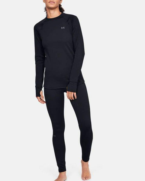 UNDER ARMOUR- Women's ColdGear® Base 3.0 Leggings