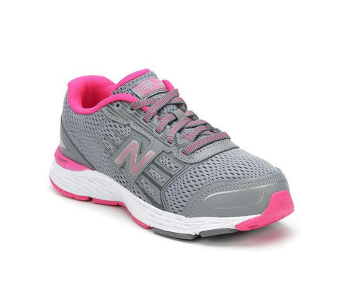 NEW BALANCE KR680SSY GREY SIDE
