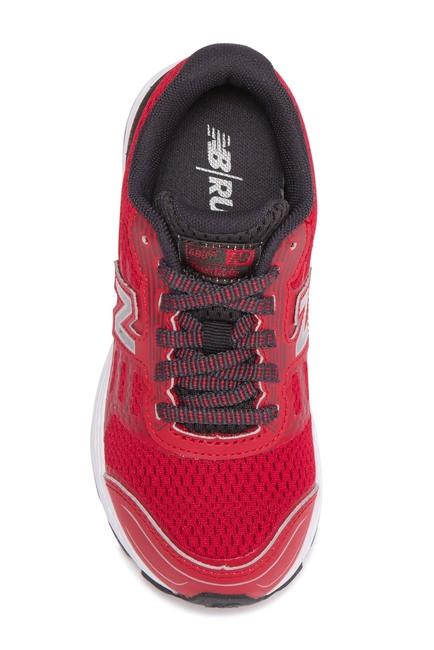 NEW BALANCE KR680BCY RED TOP