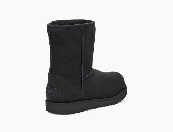 UGG- YOUTH CLASSIC II WATERPROOF BOOT BACK