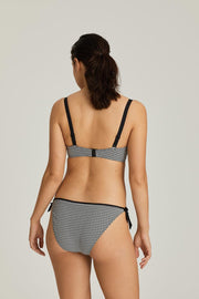 PRIMA DONNA ATLAS FULL CUP RUFFED TOP BACK
