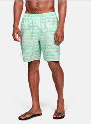 UNDER ARMOUR DOCKSIDE VOLLEY SHORT FRONT