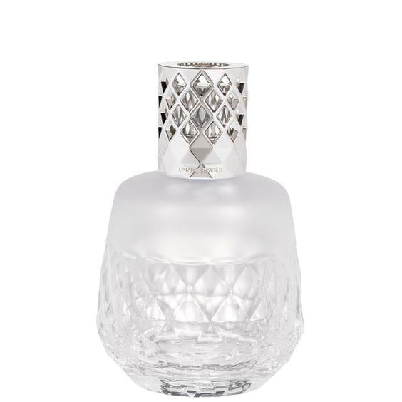 LAMPE BERGER- FROSTED CLARITY
