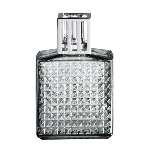 LAMPE BERGER- DIAMANT GREY LAMPE
