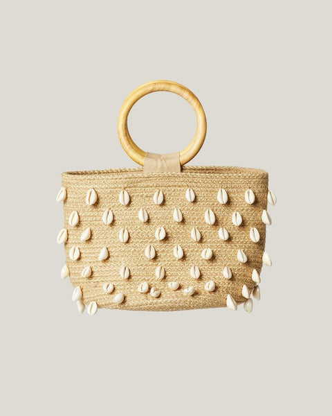 L*SPACE SYCAMORE COVE BAG FRONT