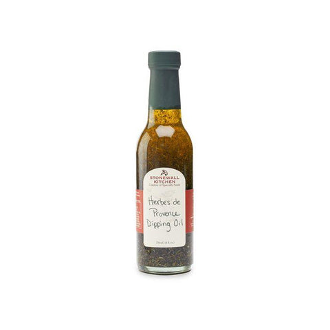 STONEWALL KITCHEN - HERBES DE PROVENCE DIPPING OIL