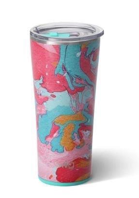 SWIG LIFE - COTTON CANDY TUMBLER 22OZ