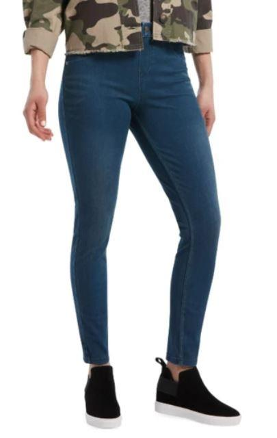 HUE - ULTRA SOFT HIGH WAIST DENIM