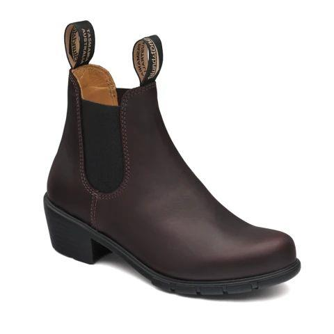 BLUNDSTONE - LADIES 2060 SHIRAZ HEELED BOOT