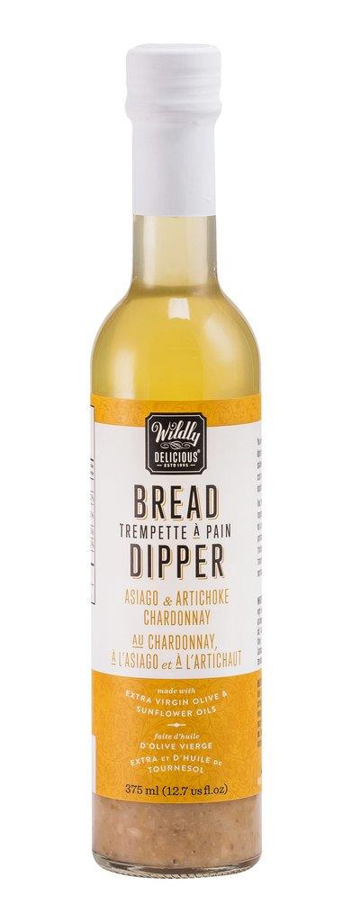WILDLY DELICIOUS - BREAD DIPPER 375ML