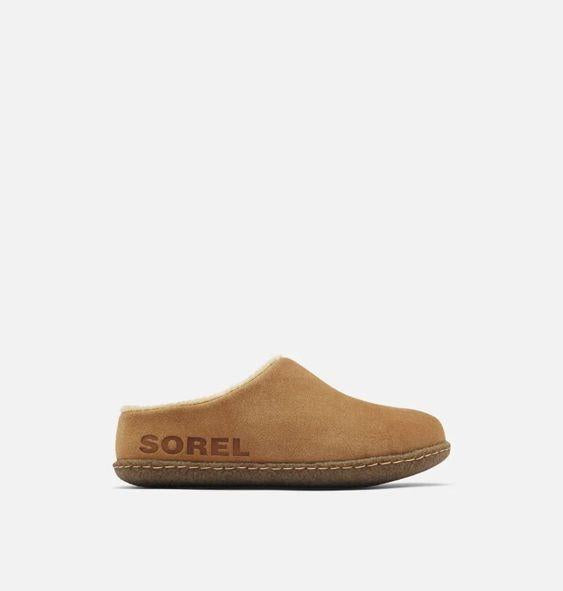 SOREL YOUTH LANNER RIDGE™ II SLIPPER
