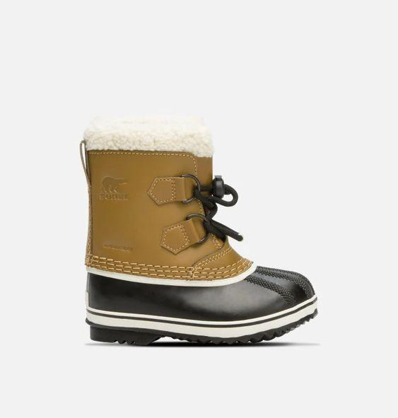 SOREL CHILDRENS YOOT PAC™ TP BOOT
