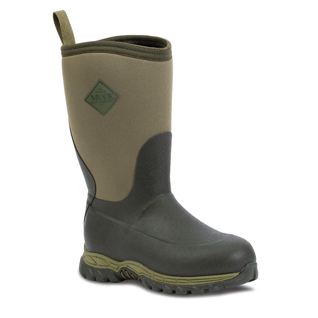 MUCK- KID'S RUGGED II BOOT