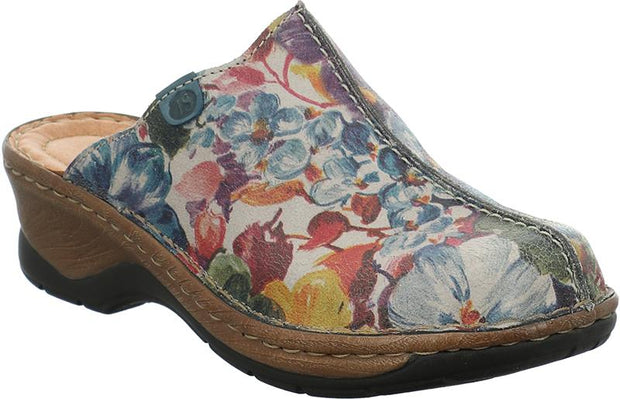 JOSEF SEIBEL- WOMENS CATALONIA CLOG