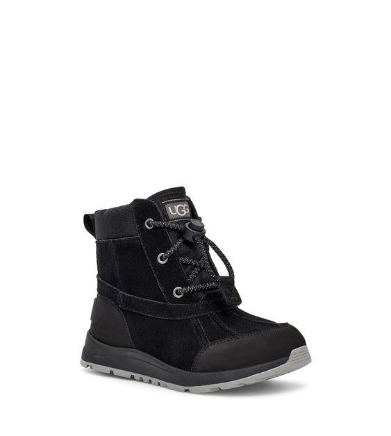 UGG- BIG KIDS TURLOCK WEATHER BOOT